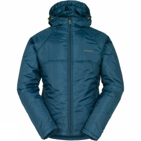 Ayacucho Mens Ascent Insulated Hoodie