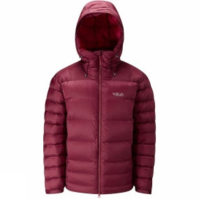 Rab Mens Positron Jacket