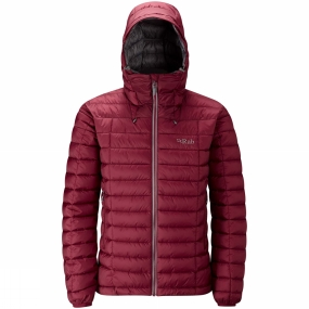 Rab Mens Nebula Jacket