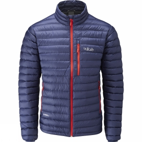 Rab Mens Microlight Jacket 2018