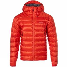 Rab Mens Electron Jacket