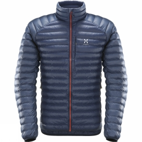 Mens Essens Mimic Jacket Mens Essens Mimic Jacket by Haglofs