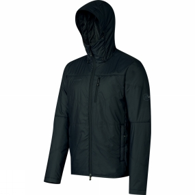 Mens Runbold IS Hooded Jacket