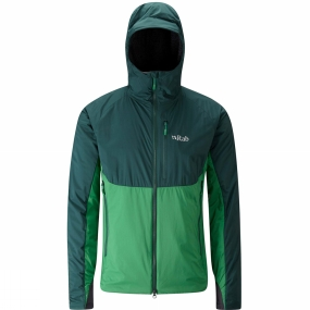 Rab Mens Alpha Direct Jacket