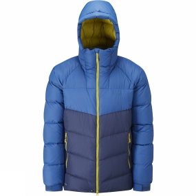 Rab Men's Asylum Jacket