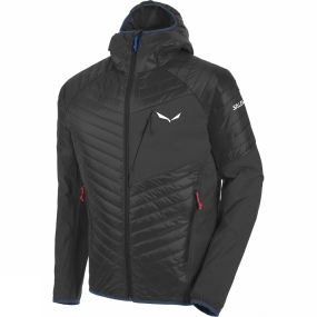 Salewa Salewa Mens Ortles Hybrid 2 PrimaLoft Jacket Black Out