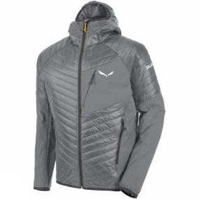 Salewa Salewa Mens Ortles Hybrid 2 PrimaLoft Jacket Quiet Shade