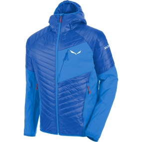 Salewa Salewa Mens Ortles Hybrid 2 PrimaLoft Jacket Nautical Blue