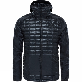 The North Face Mens Tansa Hybrid ThermoBall Jacket