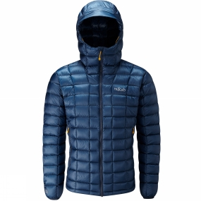 Rab Mens Continuum Jacket