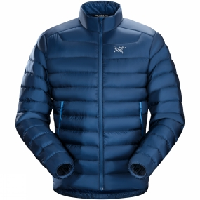 Mens Cerium LT Jacket Mens Cerium LT Jacket by Arc'teryx