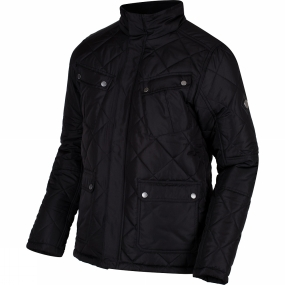 Regatta Mens Lathan Insulated Jacket