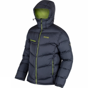 Regatta Mens Nevado Jacket