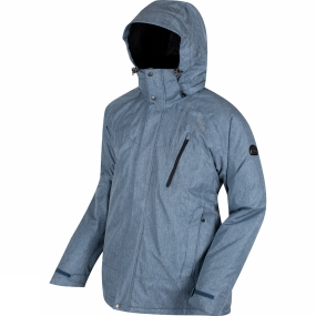 Regatta Mens Highside II Jacket
