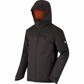 Regatta Mens Garforth Jacket