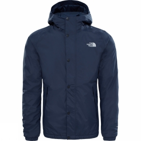 The North Face Berkeley Insulated Shell Jacket
