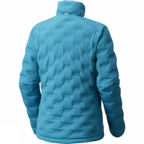 Mountain Hardwear Mountain Hardwear Womens StretchDown DS Jacket Sea Level