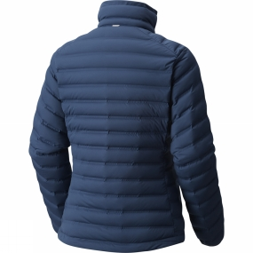 Mountain Hardwear Mountain Hardwear Womens StretchDown Jacket Zinc