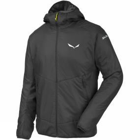 Salewa Salewa Mens Sesvenna 2 Jacket Black Out