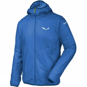 Salewa Salewa Mens Sesvenna 2 Jacket Royal Blue