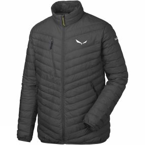 Salewa Salewa Mens Ortles Light Down Jacket Black Out