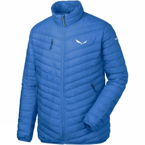 Salewa Salewa Mens Ortles Light Down Jacket Royal Blue