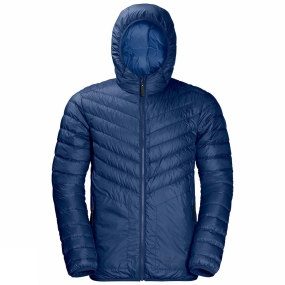 Jack Wolfskin Jack Wolfskin Mens Vista Jacket Royal Blue