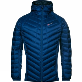 Berghaus Mens Tephra Stretch Reflect Jacket