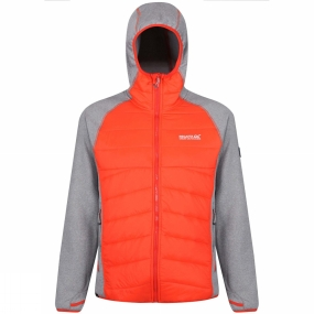 Regatta Mens Andreson III Hybrid Jacket