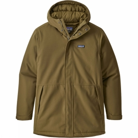 Patagonia Mens Lone Mountain Parka