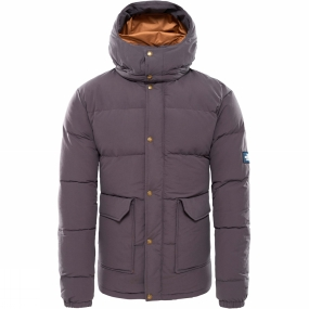 The North Face Mens Down Sierra Jacket