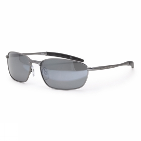 Bloc Bloc Pluto Sunglasses Gun/Polarised