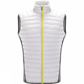 Mens Essens Mimic Vest Mens Essens Mimic Vest by Haglofs