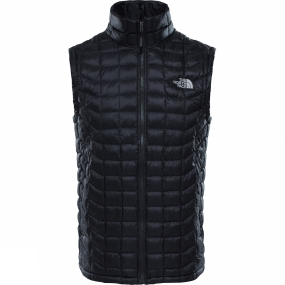 The North Face The North Face Thermoball Vest TNF Black