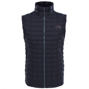 The North Face The North Face Thermoball Vest TNF Black Matte