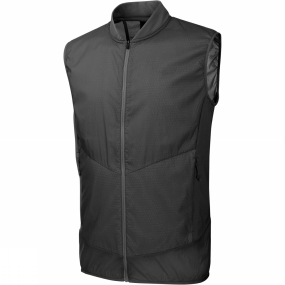 Salewa Salewa Mens Pedroc Hybrid Alpha Vest Black Out