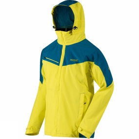 Regatta Mens Sacramento III 3-in-1 Jacket