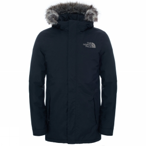 Image of The North Face Men's Zaneck Jacket TNF Black