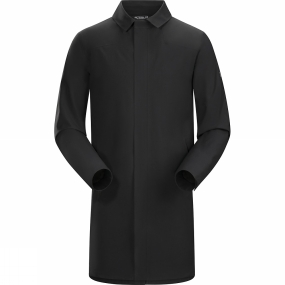 Arc'teryx Mens Keppel Trench Coat