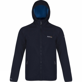 Regatta Mens Arec Softshell Jacket