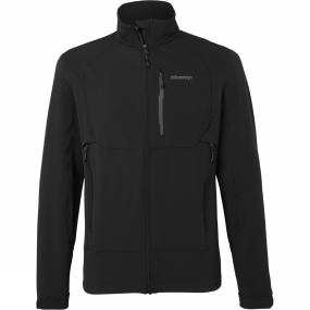 Ayacucho Mens Pacer Softshell Jacket