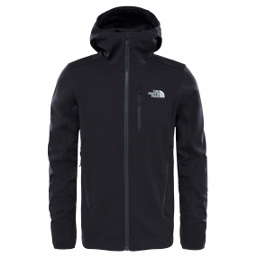 The North Face Mens Tansa Softshell Hoodie