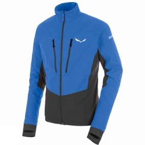 Salewa Salewa Mens Agner DST Jacket Royal Blue