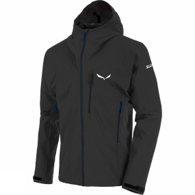 Salewa Salewa Mens Ortles DST Jacket Black Out