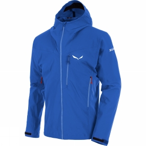 Salewa Salewa Mens Ortles DST Jacket Nautical Blue
