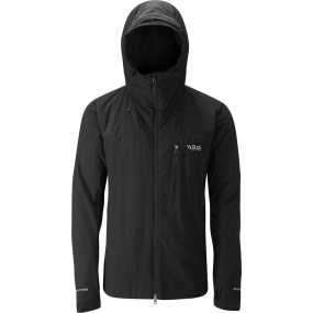 Rab Mens Vapour-Rise Guide Jacket