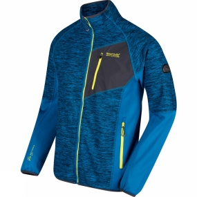Regatta Mens Farway II Hybrid Softshell Jacket