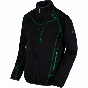 Regatta Mens Diego III Softshell Jacket