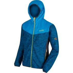 Regatta Mens Harra Hybrid Jacket