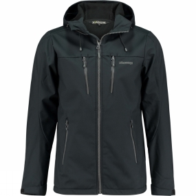 Mens Gale Softshell Jacket Mens Gale Softshell Jacket by Ayacucho